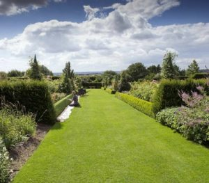 services de jardinage