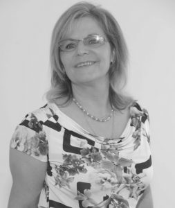 Marie Cauderlier - Executive Assistant