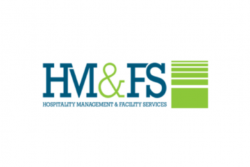 Logo Hospitality Management Facility Services