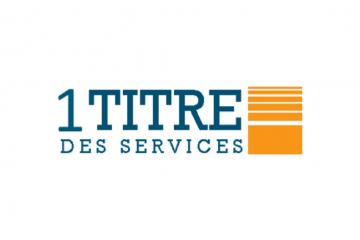 Logo agence titres-services Bruxelles