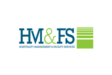 logo hmfs services facilitaires gestion hospitalite