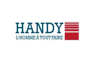 Logo Handy homme à tout faire