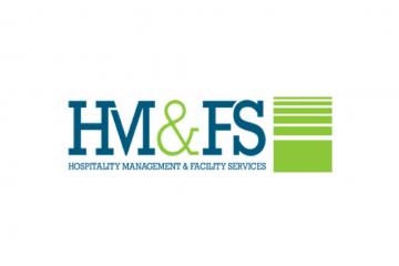 Logo Hospitality Management Facility Services