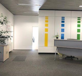 nieuwe kantoren Home Cleaning Services