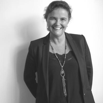 Barbara Collignon - Sales Manager