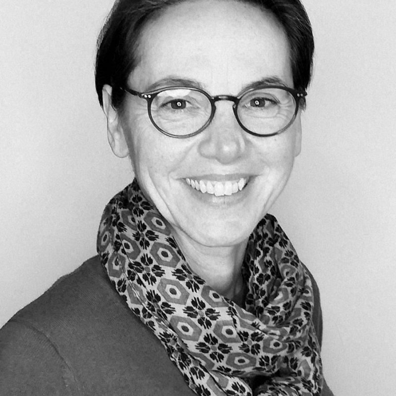 Fabiola Crespo - Head of human ressources
